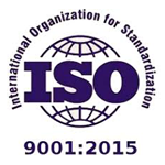 Infosoft Systems ISO 9001
